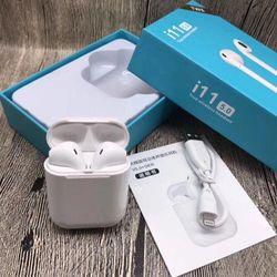 Tai Nghe Bluetooth i11 TWS 50 True wireless headset Cảm ứng giá sỉ