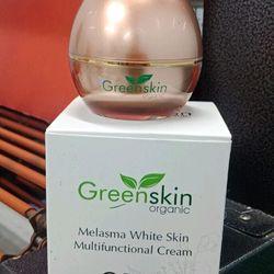 Kem Dưỡng Da cao cấp Green Skin