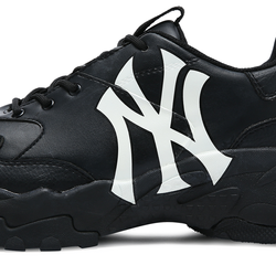 Giày MLB New York Big Ball Chunky đen giá sỉ