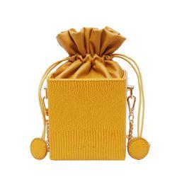 Túi đeo chéo nữ hộp vuông giá sỉ