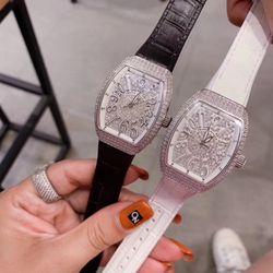 Đồng hồ nữ Franmulergs giá sỉ