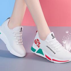 Giày nữ trắng thê thao