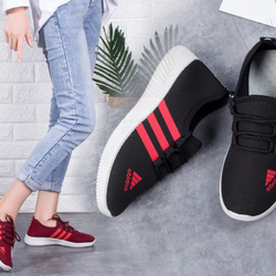 Giày nữ ABIDAS thể thao
