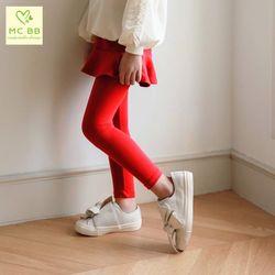 Quần legging dài phối chân váy bé gái giá sỉ tphcm giá sỉ