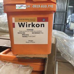 Cung cấp WIRKON Potassium Monopersulfate Compound giá sỉ