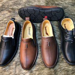 giày lười nam hàng hót 2019 giá sỉ