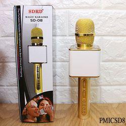 Micro Karaoke Bluetooth SD08