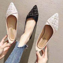 Giày bup bê cao cấp giá sỉ