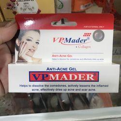 Kem trị mụn VP Mader