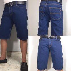 Quần short jean nam cotton giá rẻ giá sỉ