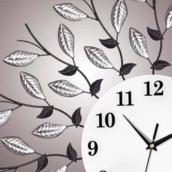 Đồng hồ treo tường trang trí hiện đại cho gia đình giá sỉ