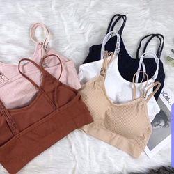 Áo bra cotton 017 giá sỉ