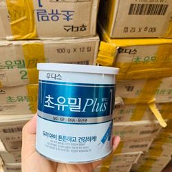 Sữa non IDONG số 1 hàn quốc giá sỉ