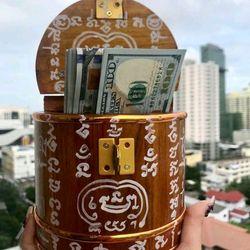 thùng tiền linh ứng giá sỉ