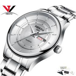 Đồng hồ nam Nibosi 2312-04 giá sỉ