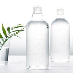 Nước Tẩy Trang Kiềm át Dầu Dành Cho Da Nhạy Cảm Unny Club Mild Cleansing Water 500ml