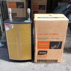 Loa Kéo T905 bass 4 tấc giá sỉ
