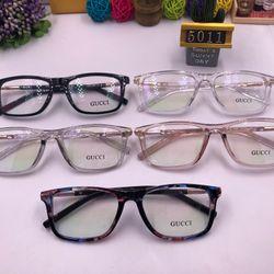 Mắt kính cận- kính giả cận 5011 giá sỉ