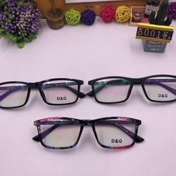 Gọng cận - mắt kính giả cận 5001 giá sỉ