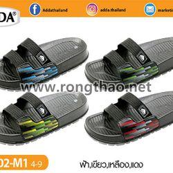 Dép nam Thái Lan quai ngang ADDA 3TD02 giá sỉ