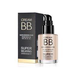 Kem nền Cream BB super Wearing Nội địa trung giá sỉ