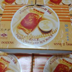 Kem Zale Thái Lan lố 24 hủ giá sỉ