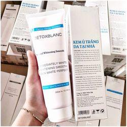 Detox BlanC Sữa ủ khóa trắng Natural Whitening Smooth 300ml giá sỉ