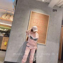 set bộ đồ nữ đẹp chất cá tính dễ thương giá rẻ kim sa mắt BN 67612 giá sỉ, giá bán buôn