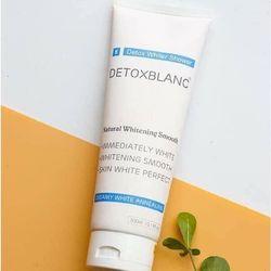 Detox BlanC Ủ khóa trắng Natural Whitening Smooth 300ml giá sỉ