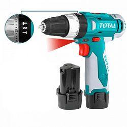 Máy Khoan Búa Dùng Pin Li-on Total TIDLI228120 giá sỉ