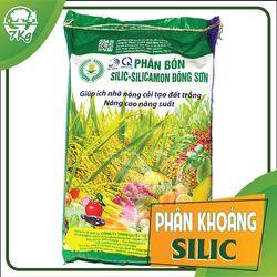 Khoáng Silic hữu hiệu 25 dinh dưỡng và chất kháng bệnh cho cây trồng giá sỉ