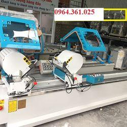 Cần bán máy cắt nhôm 2 đầu 05S giá hấp dẫn giá sỉ
