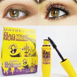 Hộp 12 cây mascara chải mi Maybelin giá sỉ