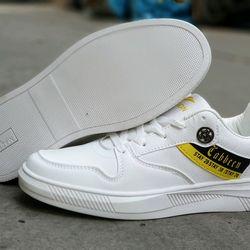Giày bata trắng nam giá sỉ