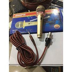 Micro dây SHUPU SM 699 giá sỉ