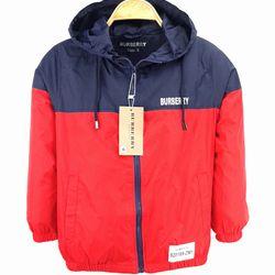 920189-ZM1- Áo gió bé trai dài tay lót cotton đỏ size nhỡ 6-14/ri5/t7b1a1/4 giá sỉ