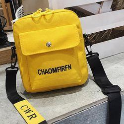 Túi đeo chéo siêu cute đặc biệt thiết kế lổ nhỏ để dây tai nghe và nhiều ngăn thông dụng -907 giá sỉ