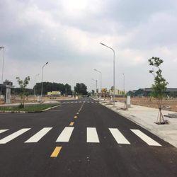 Đất Nền mặt tiền trung tâm thành phố Thủ Dầu Một Bình Dương giá sỉ
