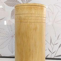 Hộp đựng trà bằng tre- Quà tặng khách hàng dịp lễ tết -bảo vệ sức khỏe và bảo vệ môi trường giá sỉ