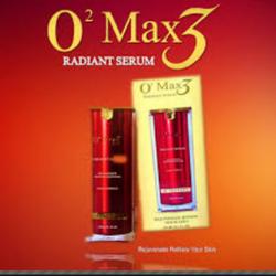 O2MAX3 Serum trẻ hóa làn da