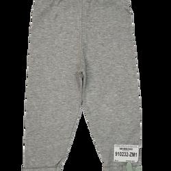 910232-ZM1- Quần leg bé trai cotton dài dập gấu đính đầu thỏ ghi sáng size bé 2-5/ri4/CT02-ZM1/t7b12b1/2 giá sỉ