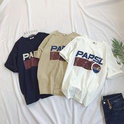 Áo thun nam nữ Unisex Papls- Rẻ bền đẹp giá sỉ, giá bán buôn