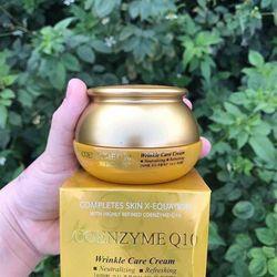 Kem Nâng Cơ Chống Lão Hoá Bergamo Coenzyme Q10 Cream 50g giá sỉ
