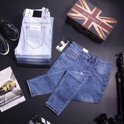 Jeans co dãn cho nam giá sỉ