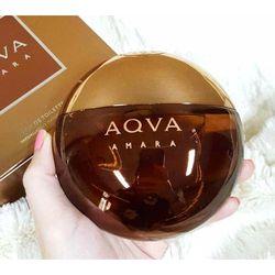 Nước hoa Bvlgarii Aqva Amara 100ml giá sỉ