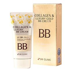 kem nền 3w Clinic collagen giá sỉ