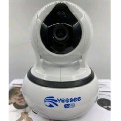 Camera WiFi ăng ten ngầm