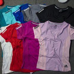 Áo thể thao nữ - chuyên sỉ quần áo thể thao nam nữ 906 giá sỉ