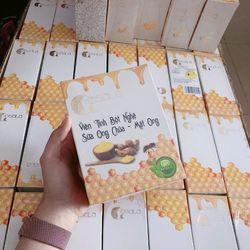 Viên Tinh Bột Nghệ -Sữa Ong Chúa giá sỉ