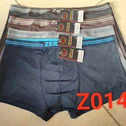 Quần boxer nam Zebra Luxury Z014 giá sỉ